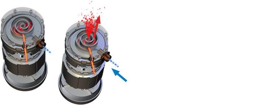 دستیابی به بازدهی انرژی بالا به کمک سیستمDSI