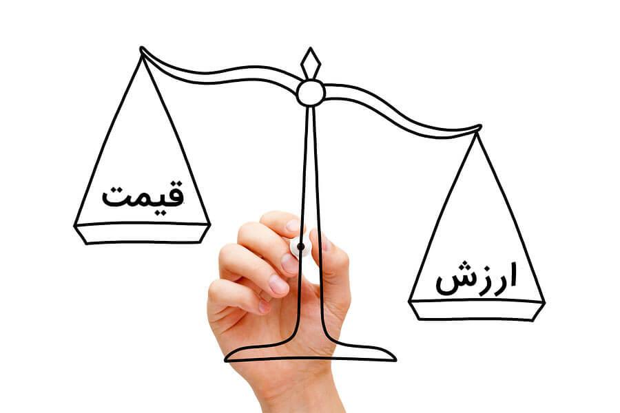 خرید کولرگازی در بانه ، ارزش در مقابل هزینه
